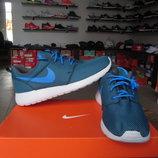 Кроссовки Nike Roshe Run Premium Оригинал 41р.