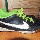 Фирменные Кроссовки Nike р-р36 23см Германия
