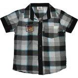 Детская рубашка 5-6-7 лет