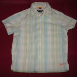 Рубашка летняя Zara