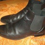 Ботинки-Челси Joop original