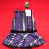 Фирменное новое платье,от 6 мес до 2,5лет