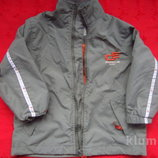 Куртка ветровка р.98