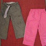 Спортивные брюки на возраст 1 - 2 года