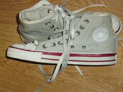 шикарные летние кеды Converse all star оригинал р.7  450 грн - кеды ... c31e224e1d89e