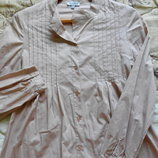 Блуза -рубашка для беременной новая