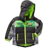 Куртка для мальчиков Ninja Turtles NICKELODEON - Сша