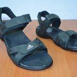 сандали адидас