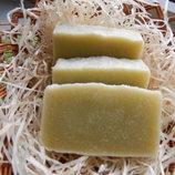 оливковое 100% мыло с нуля, кастильское органическое