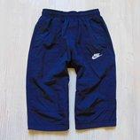 Спортивные шорты для парня. Внутри сетка. Nike оригинал . Размер 10-12 лет