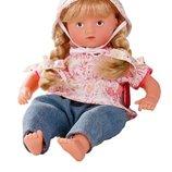 Куколка мини -кекс от Gotz