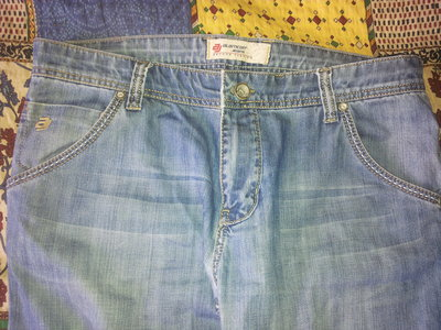джинсы муж