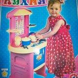 Украинская детская кухня Технок 4