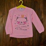 Блузка для девочки Kitty