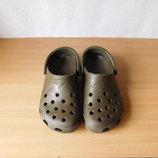 Кроксы Crocs 35 р. по стельке 22,6 см