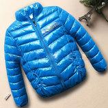 Демисезонные куртки размер 100, 110, 120