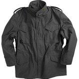 Полевая куртка M-65 Alpha Industries, сша