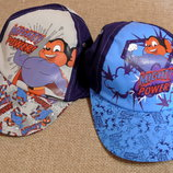 Прикольные кепки для наших малышей из Англии