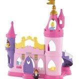 Замок, дворец принцессы Fisher Price