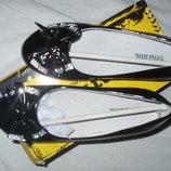 черные туфли для девочек 33 размер