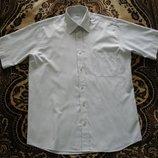 Рубашка с коротким рукавом, б/у, VD ONE