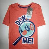 футболка rebel на 2-3 года