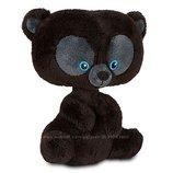 шикарная плюшевая мягкая игрушка медвежонок братец Мериды Disney/Pixar Сша оригинал 17 см