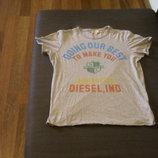 Diesel футболка 33