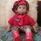 Характерная испанская кукла куколка лялька Munecas Berjuan