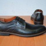 Замшевые мужские туфли туфли.