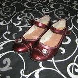 Туфли, стелька 18 см
