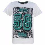 Футболки футболка на мальчика 98-164рр. F&D, Glo-story Венгрия