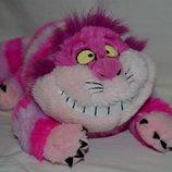 Огромная игрушка Чеширский кот Алиса в стране чудес Alice in Wonderlan оригинал Disney Дисней