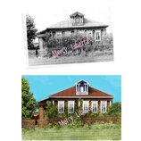 Реставрация, окрашивание ,фото-монтаж услуги в Фотошоп.photoshop