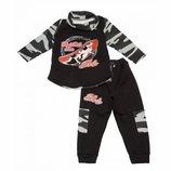 Теплые спортивные костюмы ,92-146 см по оптовым ценам