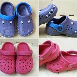 Crocs С 5 21-22 размер