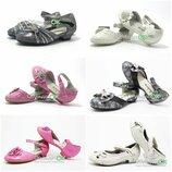 Есть другие модели Красивые нарядные детские туфли на девочку от 2-10 ле