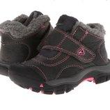Зимние ботинки KEEN Kootenay раз. 32 по стельке 20см