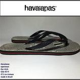 Вьетнамки Havaianas оригинал 27,5 см стелька