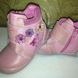 Новые ботинки Том М р.21 - 13,5 см