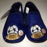 Новая текстильная обувь р.23 - 14,3 см
