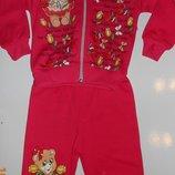 Спортивный костюм, 2-5 лет Турция