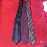 галстуки новые Распродажа