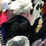 Мега модні шапки чалма и банти, або комплектики шапка хомут