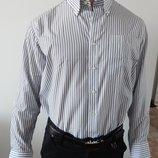 Мужская рубашка с длинными рукавами Италия