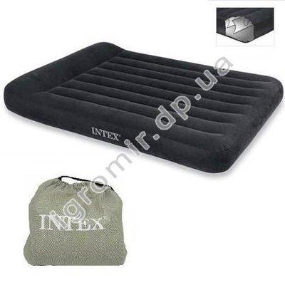 Кровать велюр 66769 203 cм х 152 см с сумкой для хранения и переноски