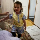 Дореми Турция Футболка шорты костюм на 2-4 лет, 100% хлопок,Do Re Mi, doremi