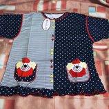 Дореми Турция Комплект Футболка - платье Шорты для девочки, Do Re Mi, DoReMi, Дореми оригинал