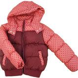 Детская куртка на 4-5, 6-7 лет Италия