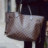 Сумка Луи Виттон , Louis Vuitton 50см на крючке как в оригинале